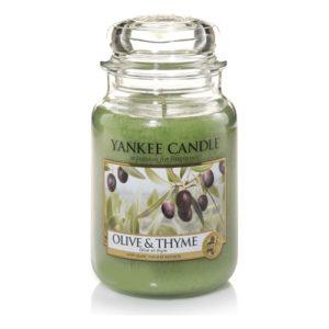 olive e thime