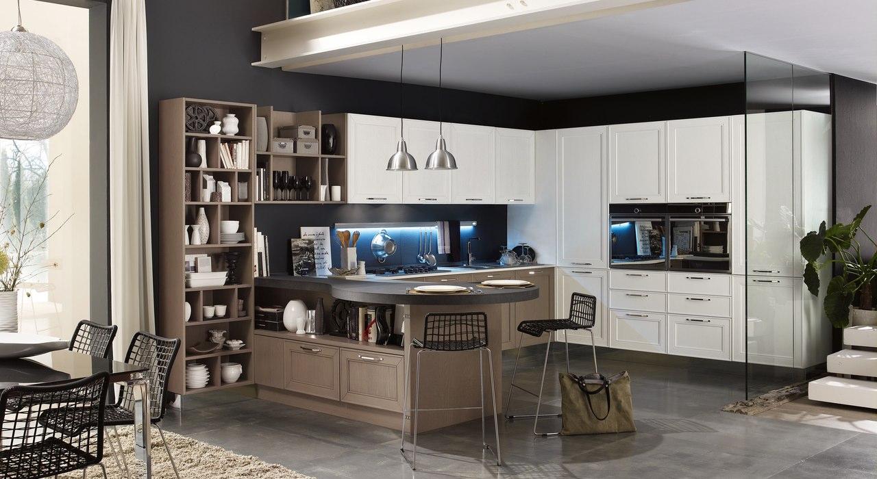 Cucine Contemporanee – Pagina 2 – Brennero Case Stili di ...