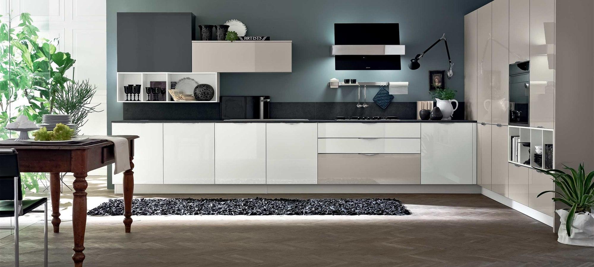 Stili Di Case Moderne.Cucine Moderne Pagina 6 Brennero Case Stili Di Maistri Arreda Srl