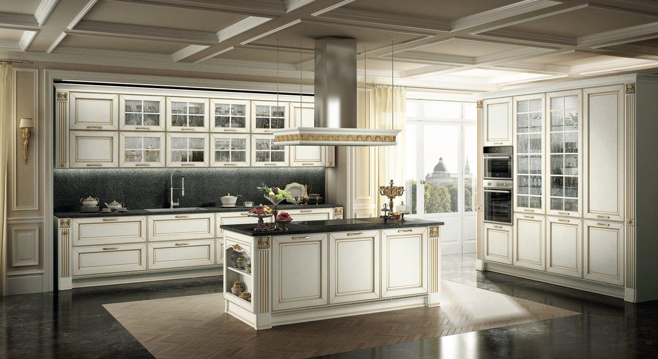 Ordyten cucina moderna giugno 2015 piastrelle effetto - Luce sottopensile cucina ...