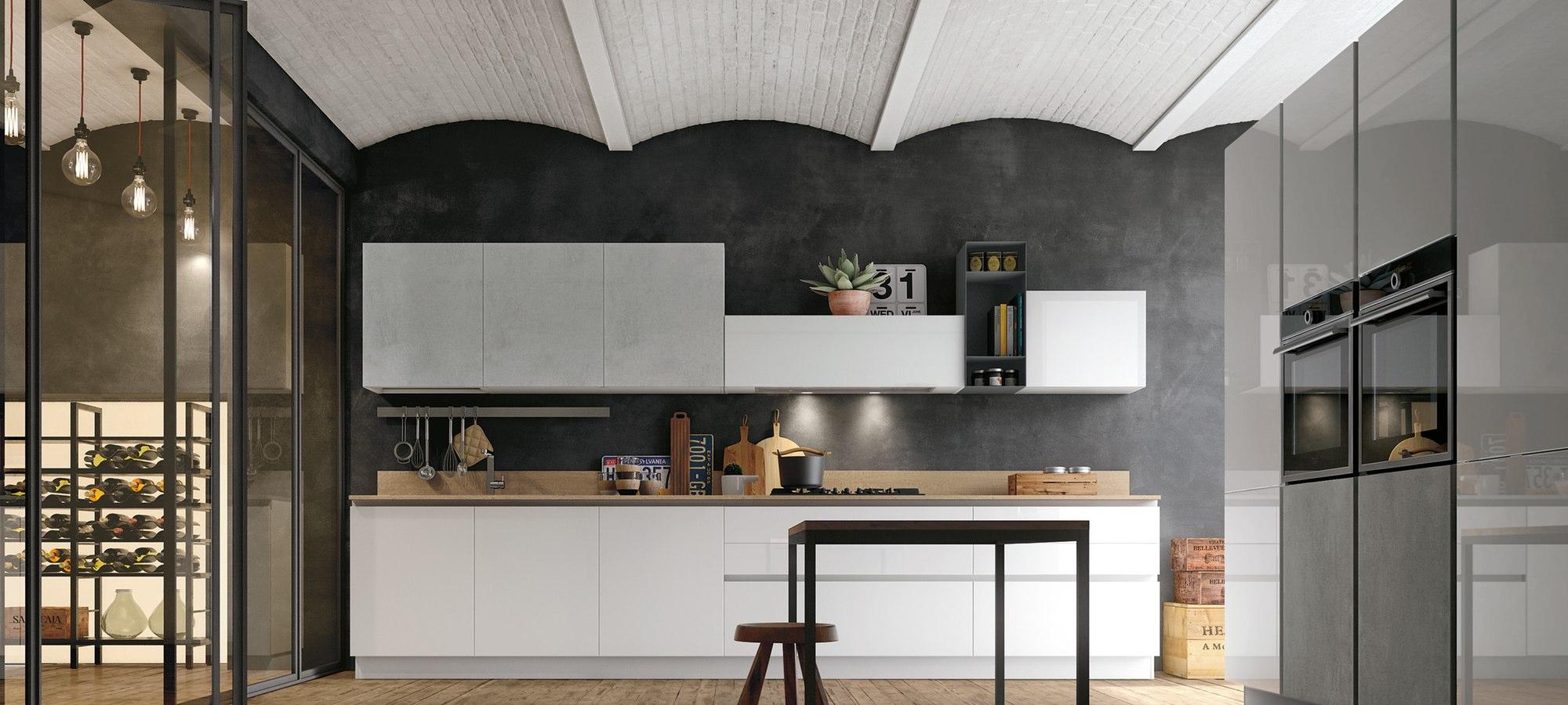 cucina moderna 23