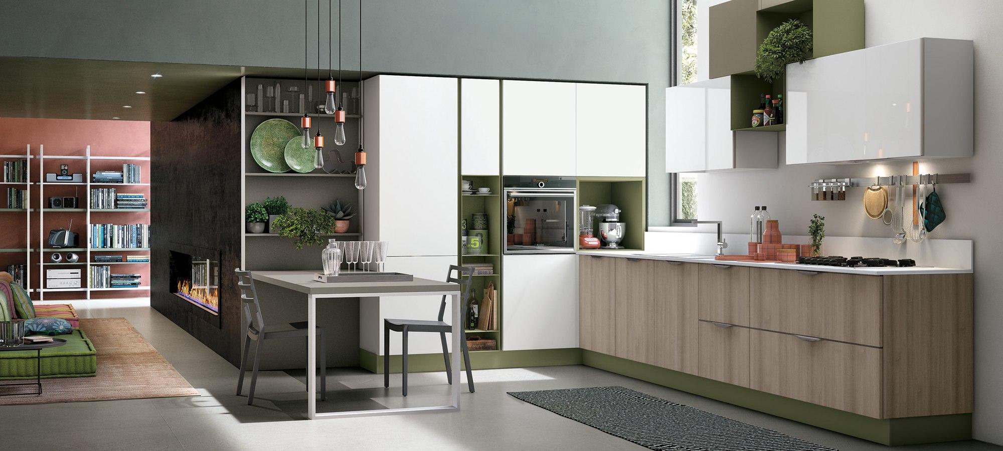 Stili Di Case Moderne.Cucine Moderne Pagina 5 Brennero Case Stili Di Maistri Arreda Srl