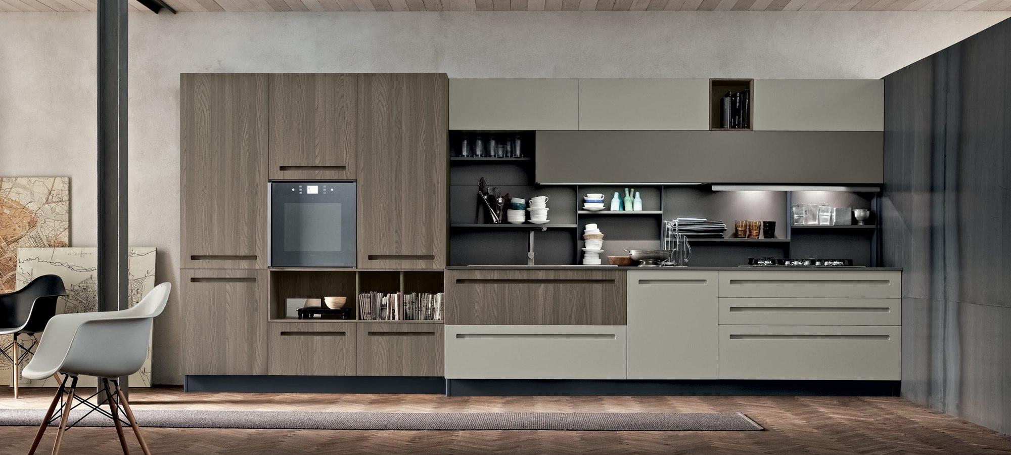 Stili Di Case Moderne.Cucine Moderne Pagina 2 Brennero Case Stili Di Maistri Arreda Srl