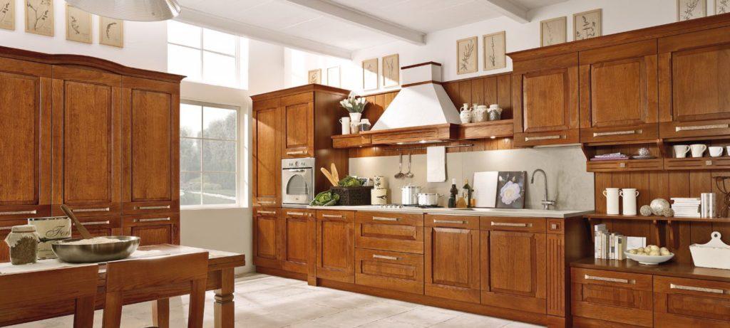 Perfect cucina classica with immagini cucine classiche - Cucine classiche economiche ...