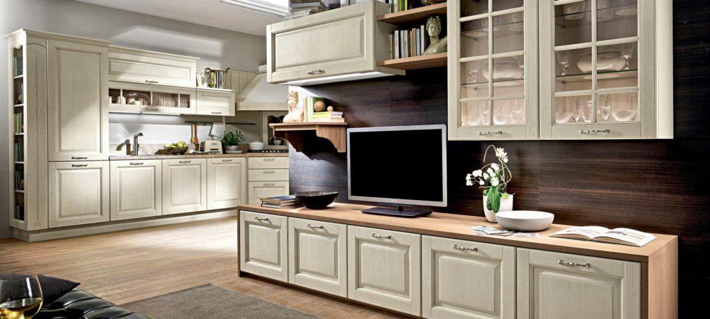 Cucine Classiche – Brennero Case Stili di Maistri Arreda Srl