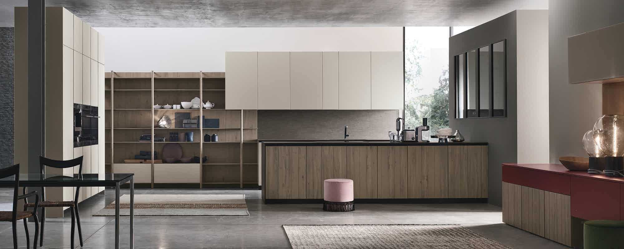 Cucine Moderne – Brennero Case Stili di Maistri Arreda Srl